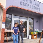 north-lake-cafeandbooks外観