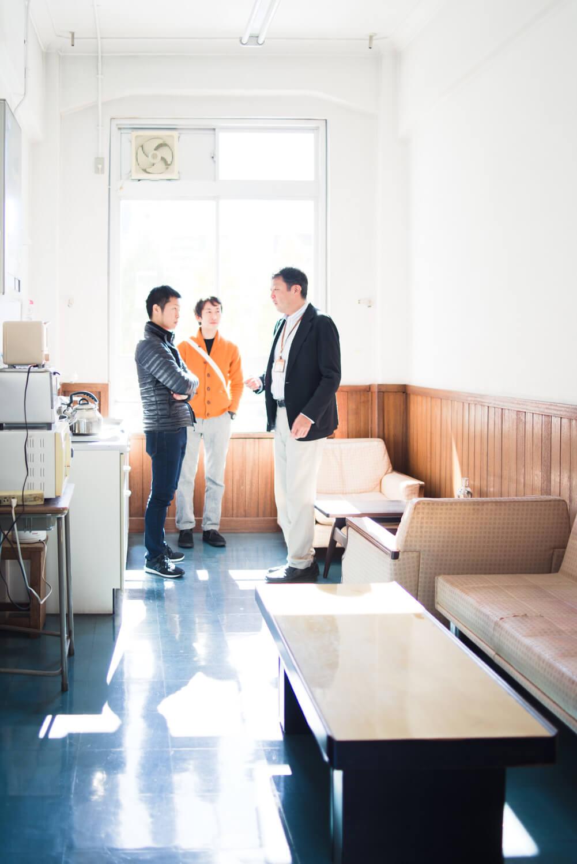都市と地域のキーマンがつながると何が生まれる?「CREATORS  CAMP」のはじまり──滋賀県長浜市×東京都台東区【前編】|灯台もと暮らし[もとくら]|これからの暮らしを考える情報ウェブメディア