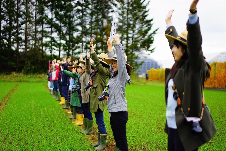 北海道・十勝フォトウォークツアー